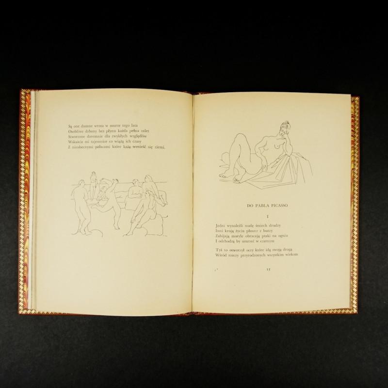 Wielki testament - Francois Villon