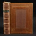 Księga pamiątkowa rzemiosła wydana z okazji 25-lecia istnienia Izby Rzmieślniczej w Katowicach